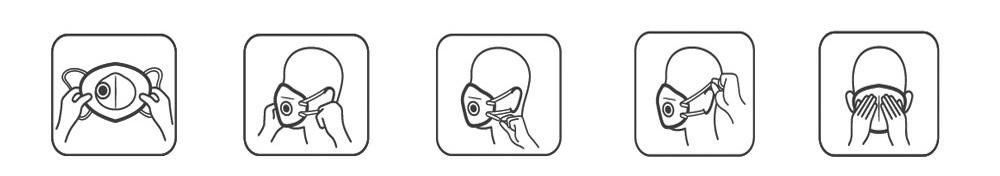 LM99口罩